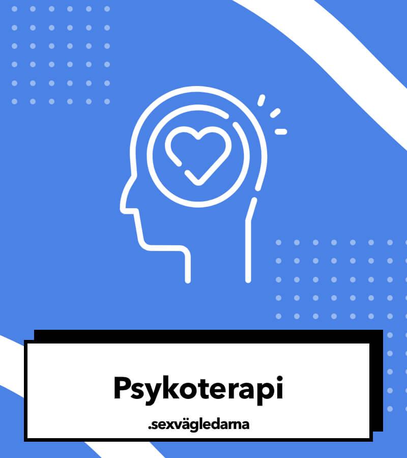 För tidig utlösning psykoterapi