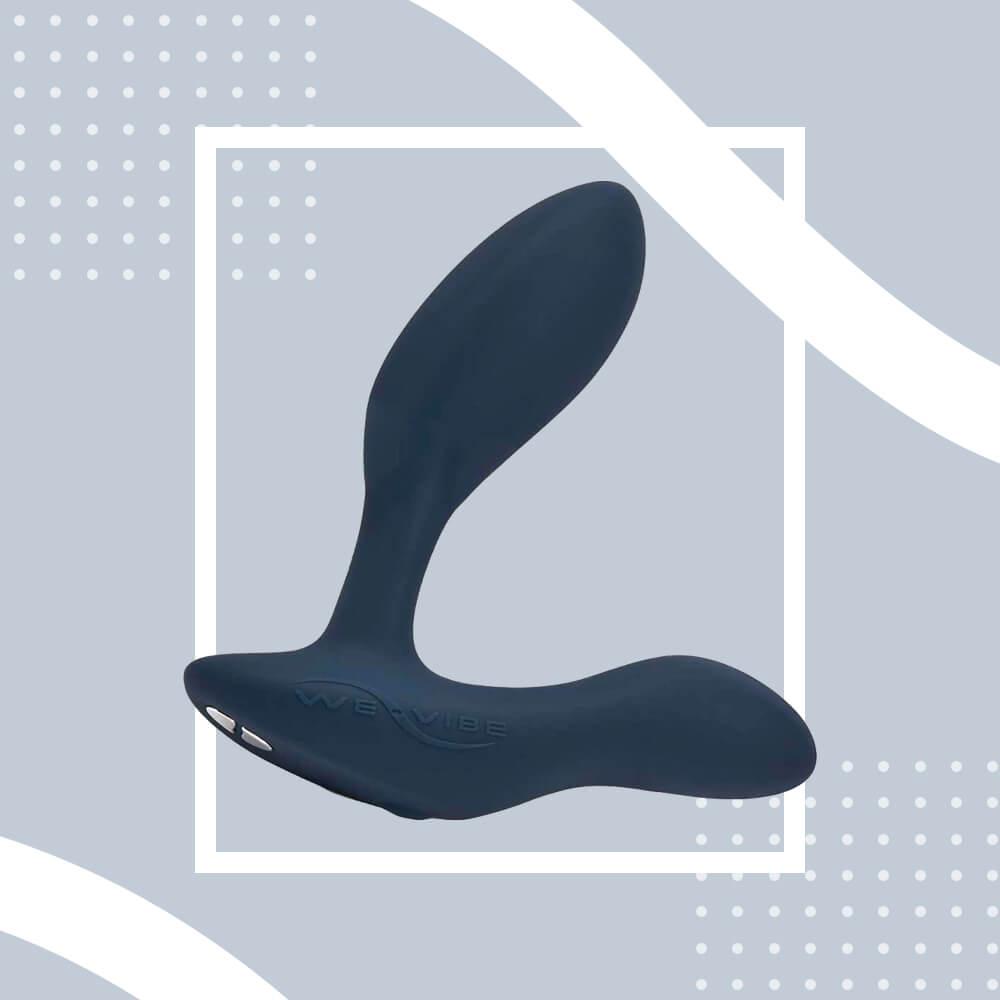 Prostata vibrator massage