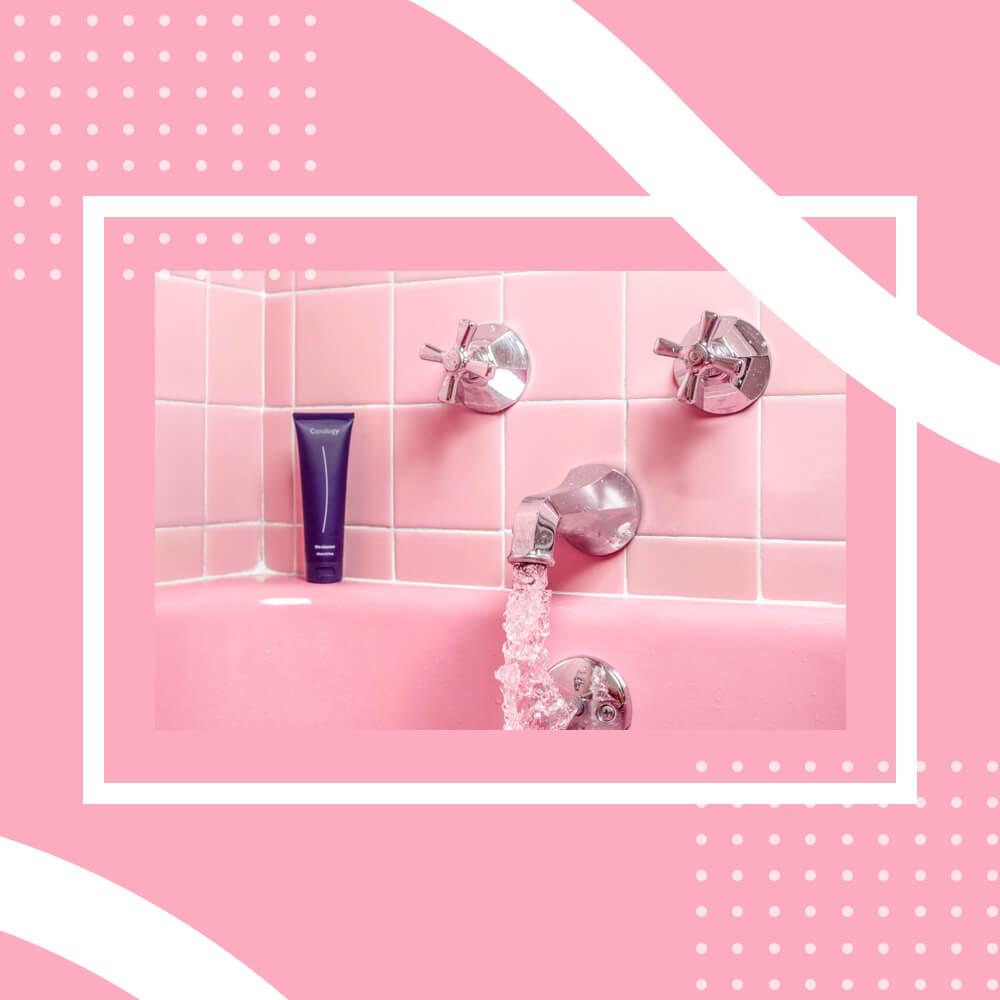 Sex i duschen
