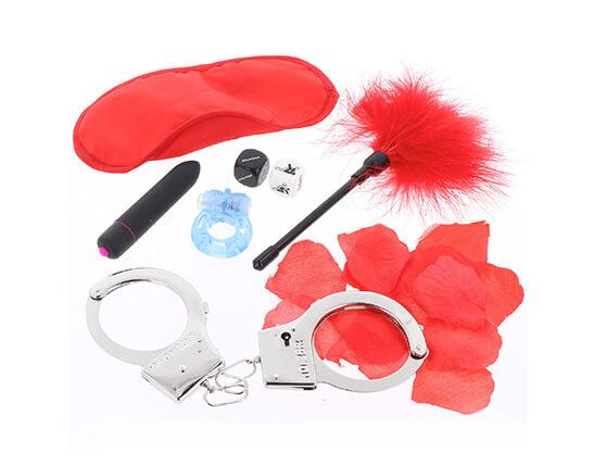 Scala love kit present